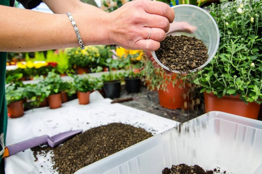 Liaflor - kruszywo do celów ogrodniczych 11