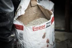 Sucha mieszanka Liapor Mix