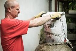 przygotowanie betonowej posadzki